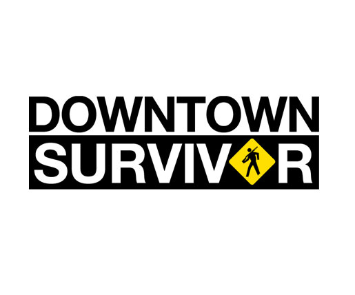 Downtown Survivor Project Thumbnail
